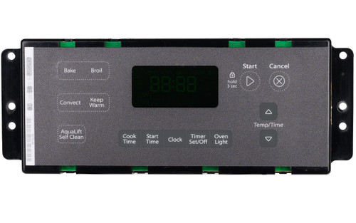 WPW10586734 Oven Control Board