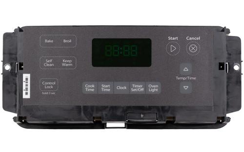 WPW10424883 Oven Control Board Repair