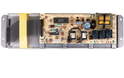WP5760M289-60 Oven Control Board