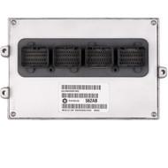 2011 Chrysler Town & Country 3.6L PCM Repair