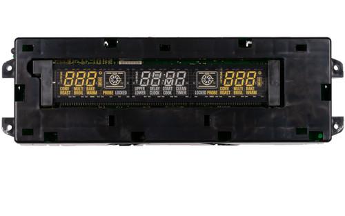 WB27T10903 Oven Control Board Repair