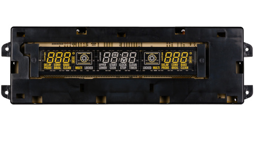 WB27T10653 Oven Control Board Repair