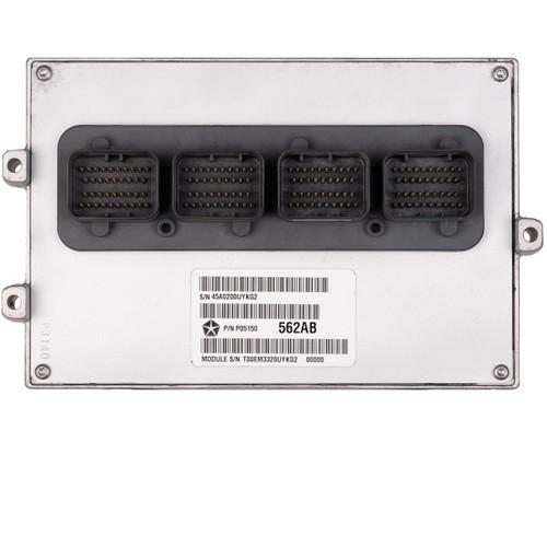 2008 – 2011 Dodge Nitro 3.7L PCM Repair