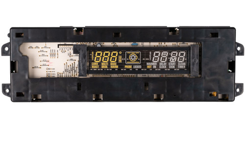 WB27T10918 Oven Control Board Repair