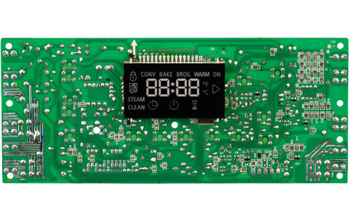 WPW10655832 Oven Control Board Repair