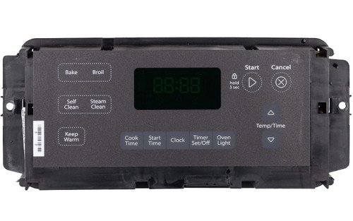 WPW10201912 Oven Control Board Repair