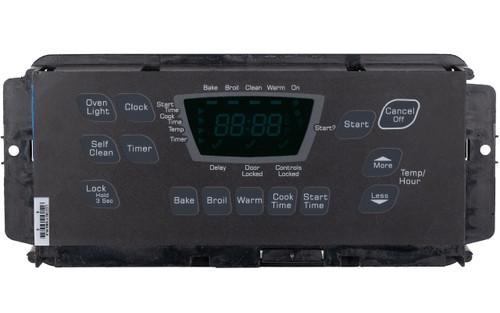 WPW10271726 Oven Control Board Repair