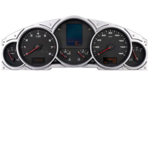 2003 - 2010 Porsche Cayenne Instrument Cluster