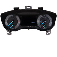 2011 – 2019 Ford Edge Single Display Instrument Cluster Repair