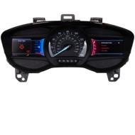 2011 – 2019 Ford Edge Dual Display Instrument Cluster Repair