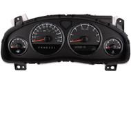 2005 - 2008 Chevrolet Uplander Instrument Cluster Repair