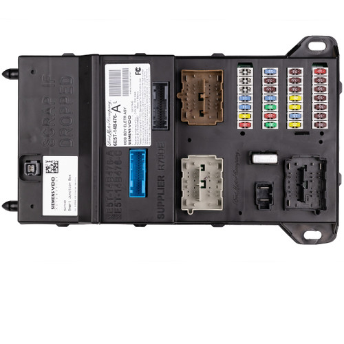 2006 – 2009 Ford Fusion Smart Junction Box