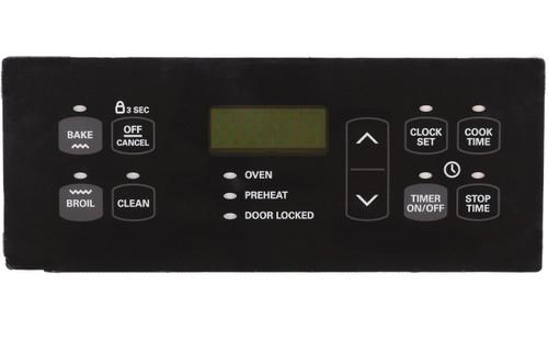 318185830 Oven Control Board