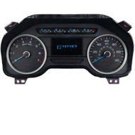2015 – 2020 Ford F150 4.2″ Display Instrument Cluster