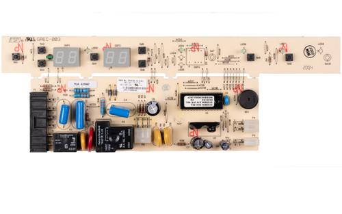 8201672 Refrigerator Control Board Repair
