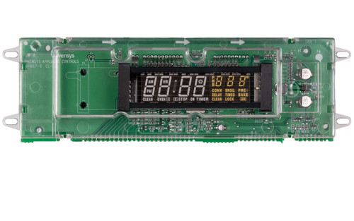 701082 Oven Control Board
