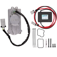 HE351 Turbo Actuator with Calibrator and Installation Kit