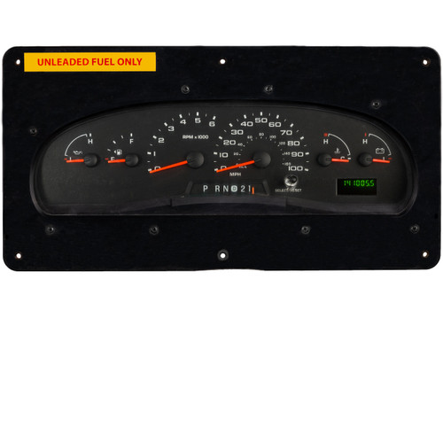 2000-2008 Ford RV F53 Chassis Instrument Cluster
