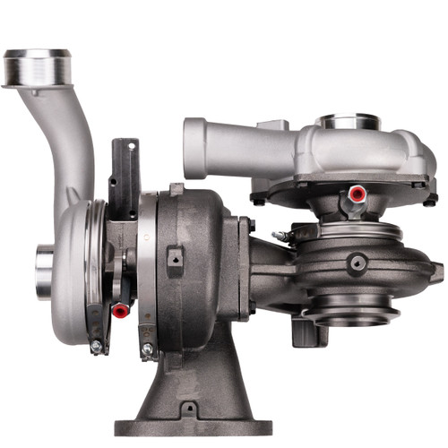New 2008 - 2010 Ford Power Stroke 6.4L Turbo