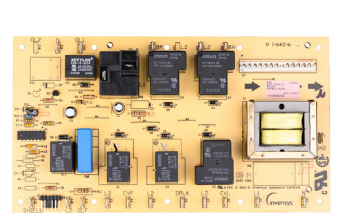 92028 Oven Relay Board Repair