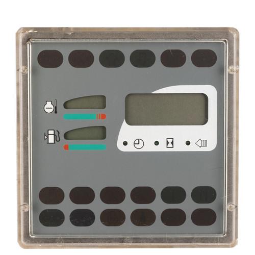John Deere 304H Instrument Cluster Repair