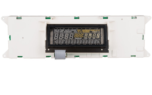 WP8507P232-60 Oven Control Board Repair