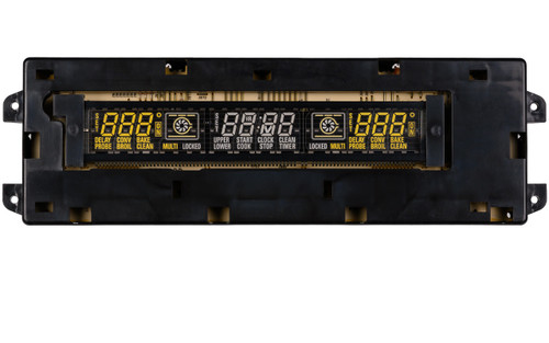 WB27T10430 Oven Control Board Repair