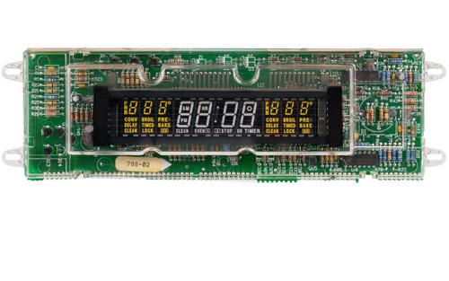 62680 Oven Control Board Repair