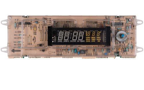 Y04100262 Jenn-Air Oven Control Board Repair