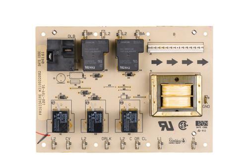 318022002 Oven Relay Board Repair