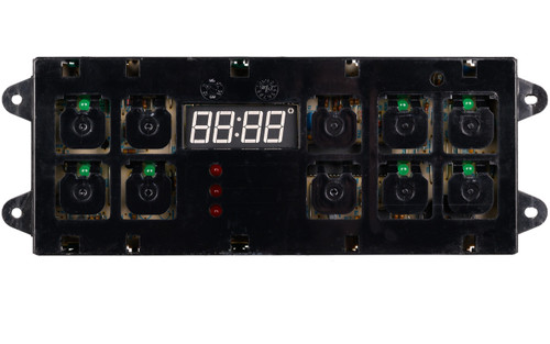 318414220 Oven Control Board Repair Front