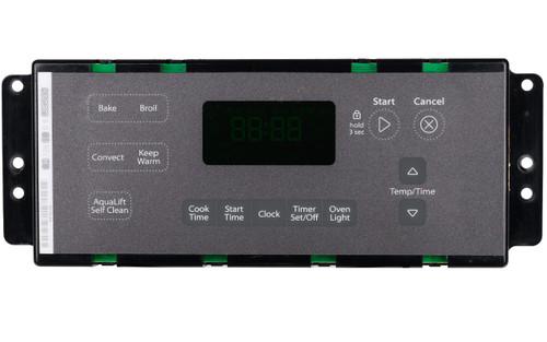 WPW10413072 Oven Control Board Repair