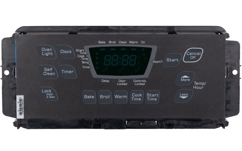 WPW10271734 Whirlpool Oven Control Board Repair
