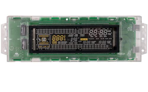WP9762810 Oven Control Board Repair