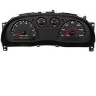 2004 - 2011 Ford Ranger Instrument Cluster Repair