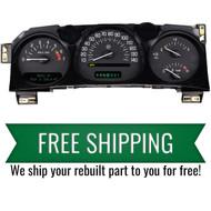 Buick Lasabre Instrument Cluster Repair