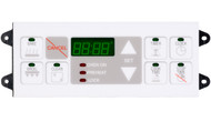316101102 Oven Control Board Repair front panel