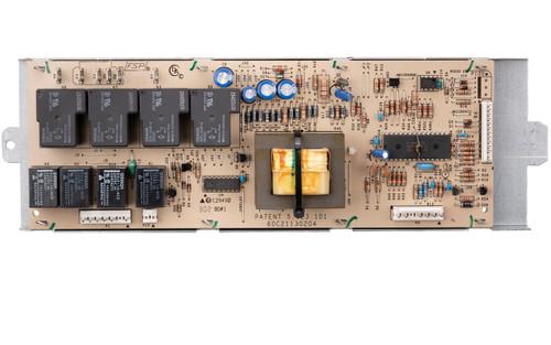 9754385 Oven Relay Board Repair