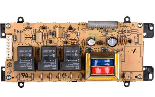 Oven Control Board Repair