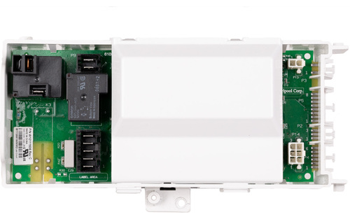 Whirlpool Duet Dryer Control Board