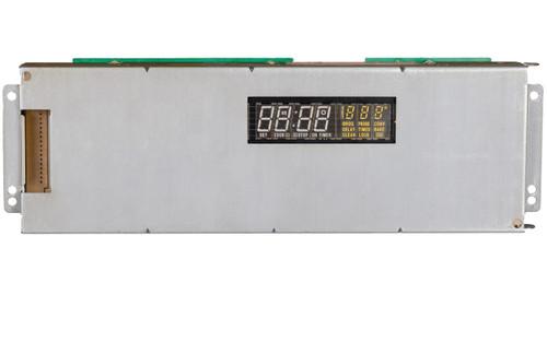 WB27K5154 Oven Control Board Repair