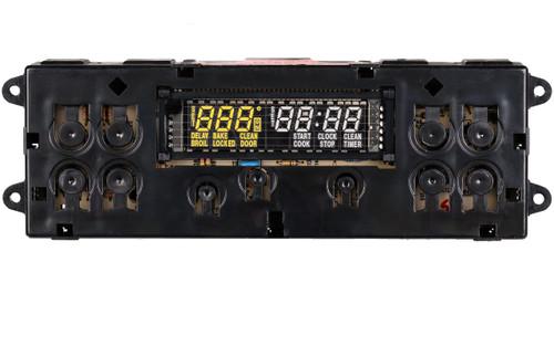 OEM Part# WB27T10324, 343436, WB27K5202, WB27K5103 and WB27K5038 oven control board repair service