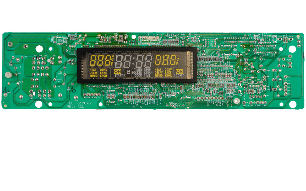 Control Board Repair Kit for 4452890 WP8302967 4451991 4451856 8302967 8303818