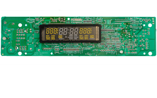 WP8302967 Oven Control Board Repair