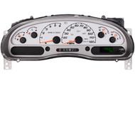 2004 - 2005 Ford Explorer Sport Trac Instrument Cluster Repair