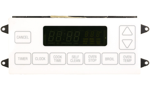 12001612 ERC Oven Control Board