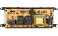00486752 Oven Control Board Repair
