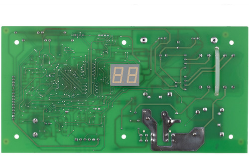 Part 33003028 Dryer Control Board Front