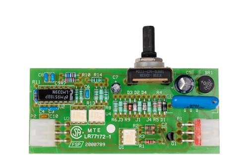 4388656 Air Damper Refrigerator Control Board Repair