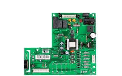 WP12782036SP Refrigerator Control Board Repair